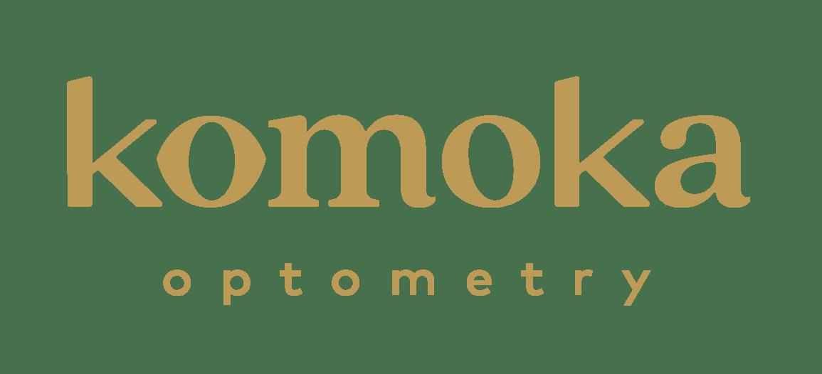 Komoka_Optometry_Logo_Gold
