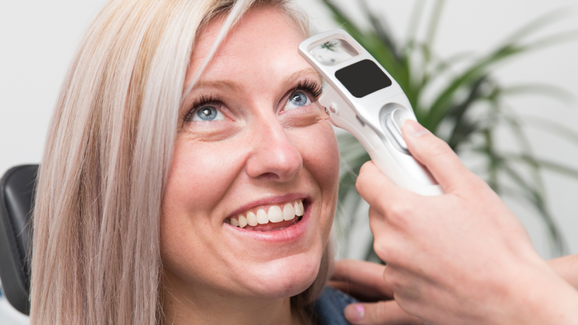 iLux: Introducing The New Treatment to Treat Dry Eye